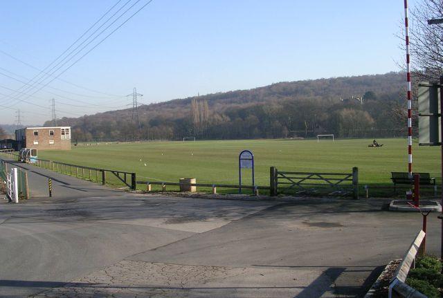Rawdon Meadows Playing Fields - Apperley Lane
