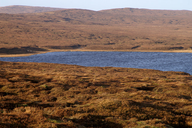 Loch of Ulsta