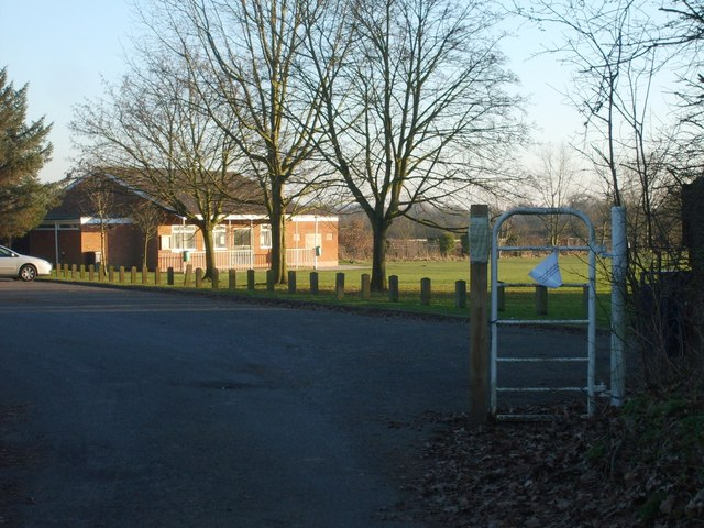 Trysull Football Ground