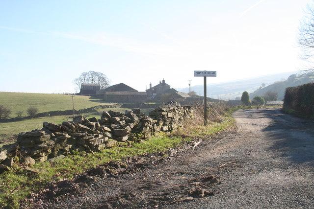 Dyneley Farm