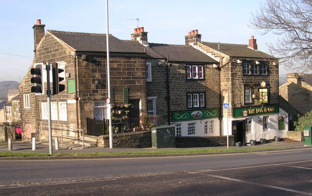 The Dog & Gun - Harrogate Road