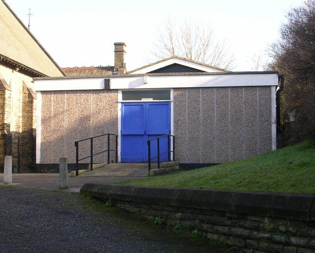 St John's Church Hall - Harrogate Road