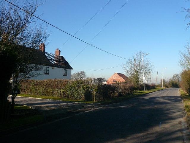 Silverhill Lane View