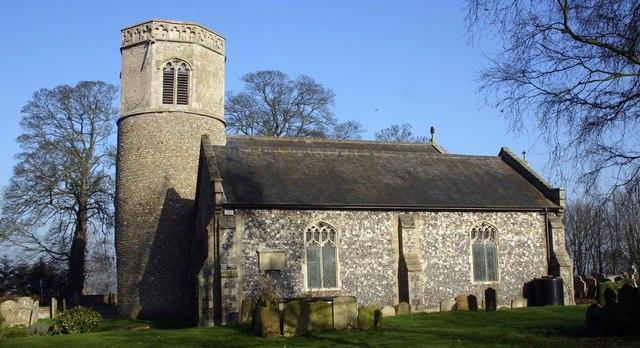 St. Mary's Church, Watton
