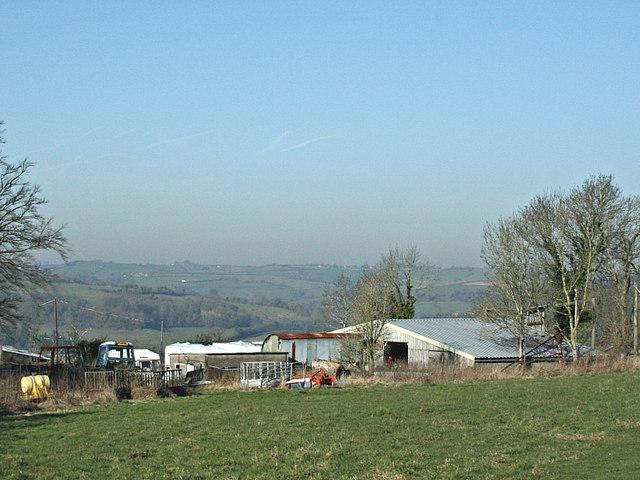 2008 : Rodney Farm