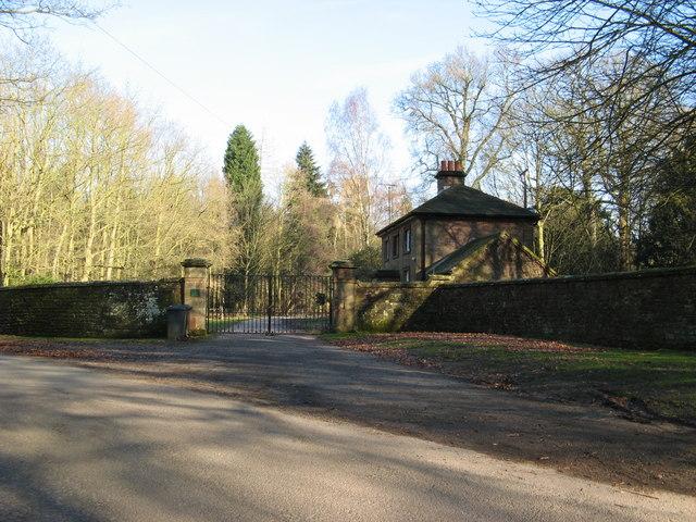 Tong Lodge