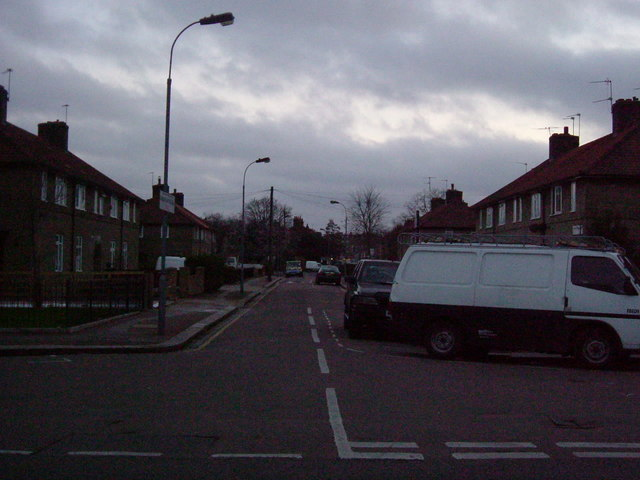 Gravesend Road 2