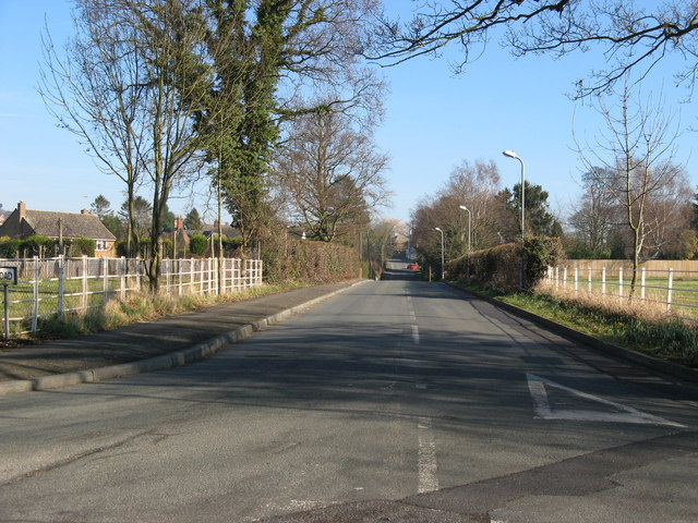 Church Road
