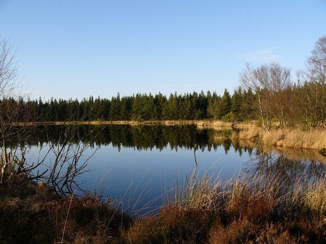 Loch Wayoch