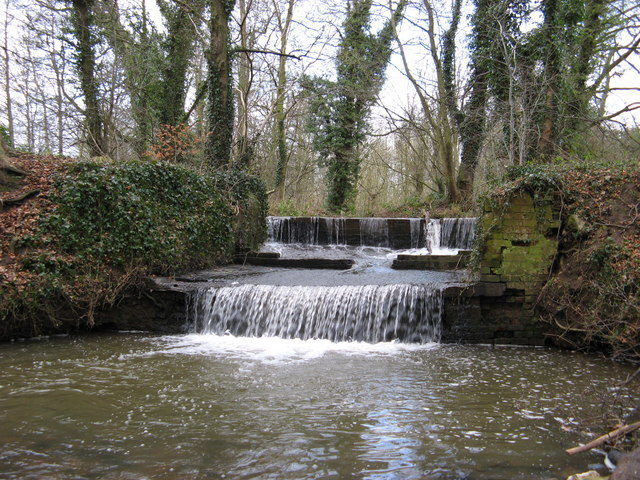 The Wesley Brook