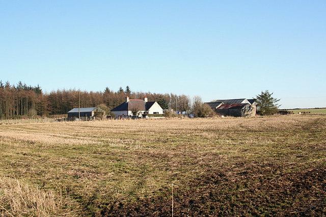 Berryhill Croft