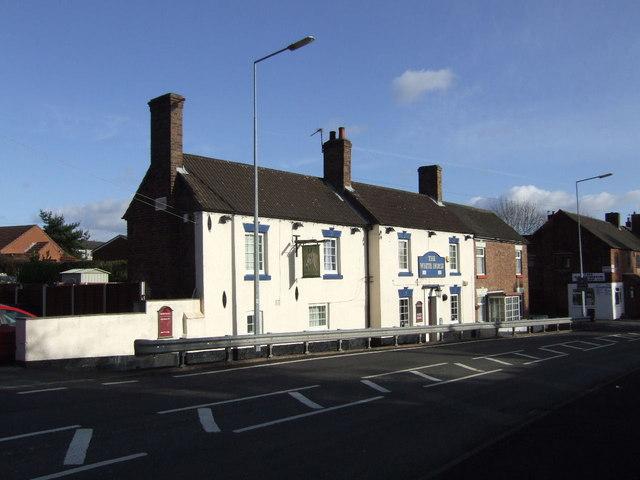 The White Horse, Dawley, Telford and Wrekin