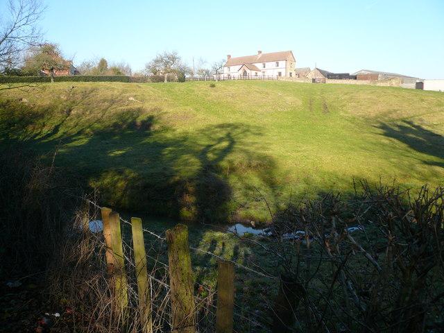 Stanley Farm View