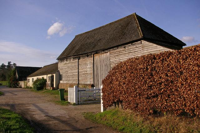 Dungate's Farm