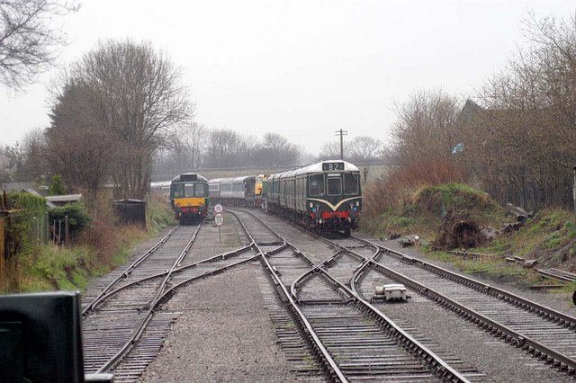 The Sidings Leeming Bar Station