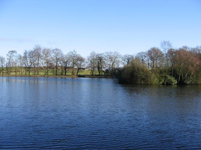 Paul's Pond