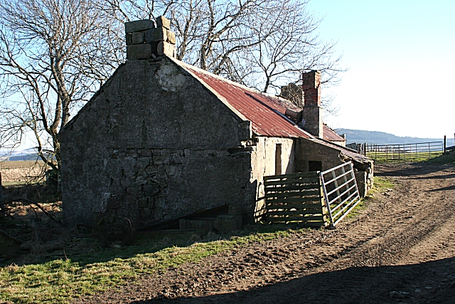 The House at Een