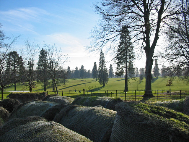 Rushmore Park Golf Course