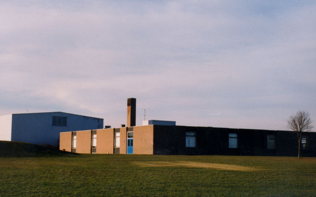 Dyce Primary School