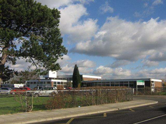 Burwood School