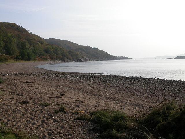 Inninmore Bay
