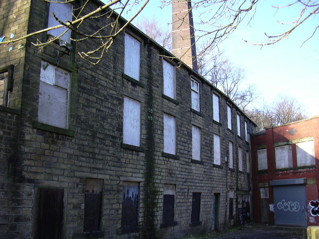 Edenwood Mill