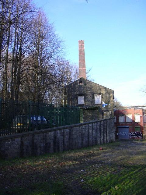 Edenwood Mill Rosebank
