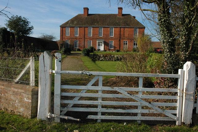 Knightwick Manor