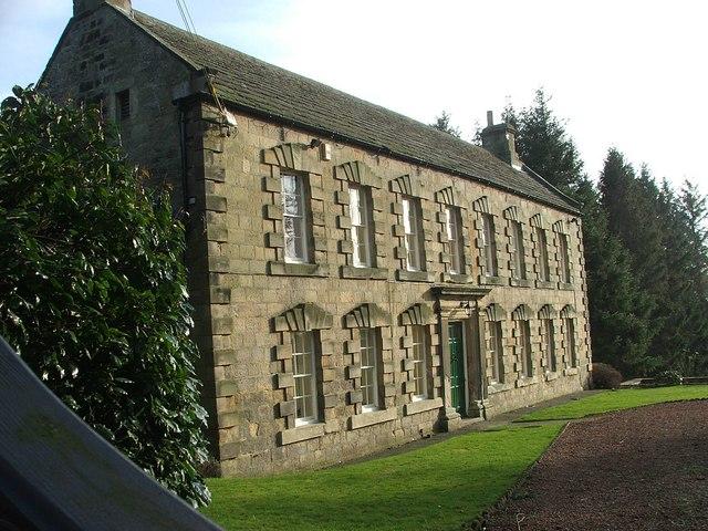 Newmoor Hall
