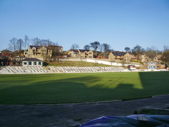 Rawtenstall Cricket Ground