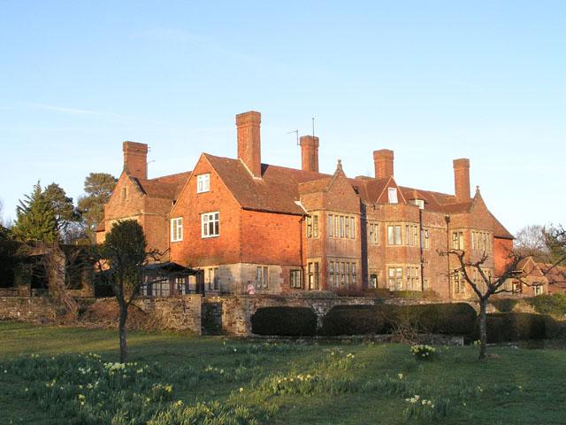 Horncastle House
