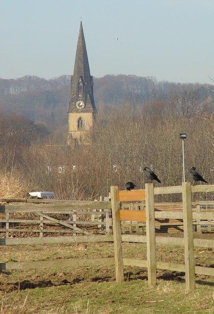 All Saints Church, North Ferriby