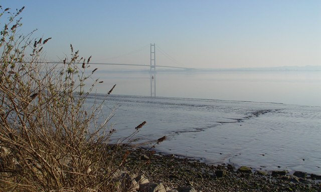 Humber North Bank
