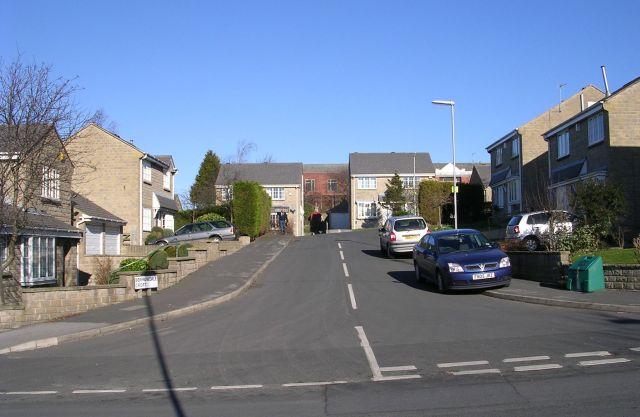 Borrowdale Croft - Kirk Lane