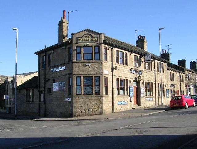The Albert Inn - High Street
