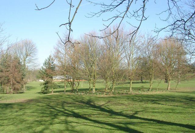 Nunroyd Park - Kirk Lane, Yeadon