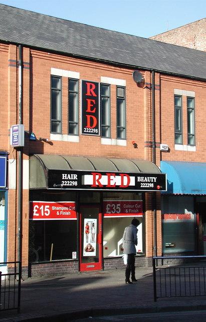 35 George Street, Hull