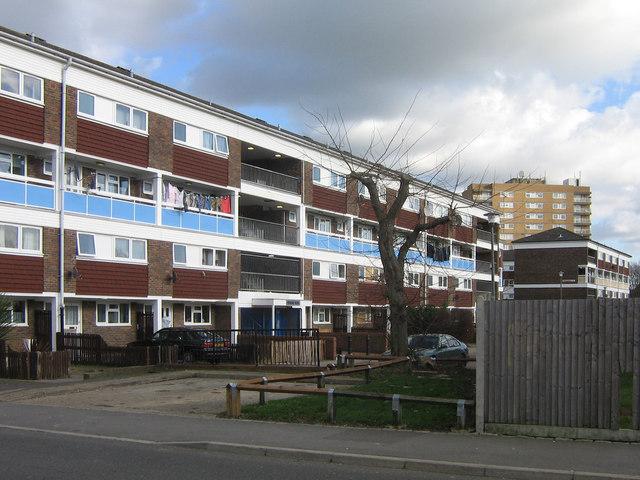 Peckham House