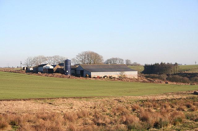 Tillyfar Farm