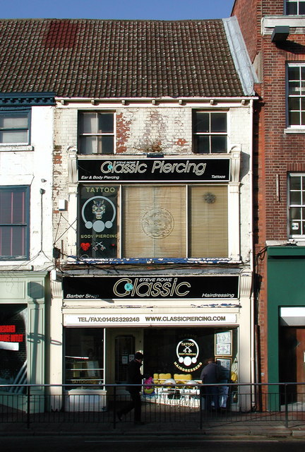 11 Savile Street, Hull