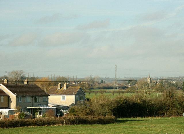 2008 : North of Melksham