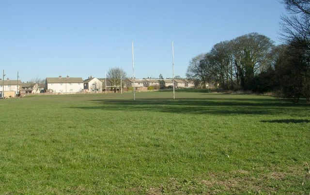 Guiseley Amateur Rugby League Club - Leeds Road