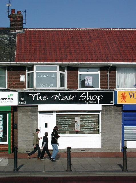 512 Anlaby Road, Hull