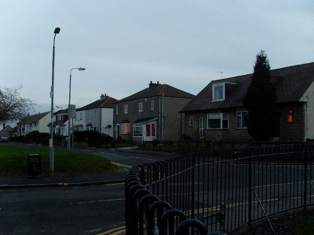 Gavins Road, Hardgate
