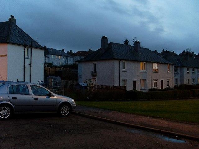 Parkhall housing