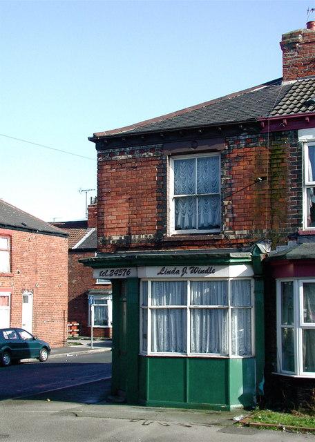 1 Aylesford Street, Hull