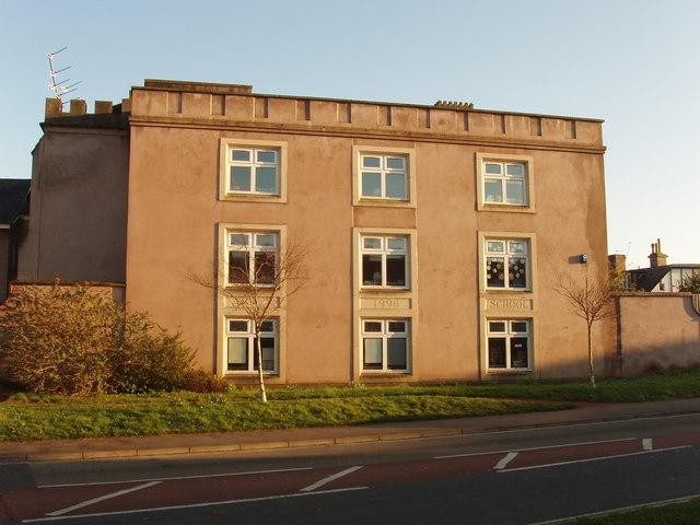 Abbey School, St Marychurch
