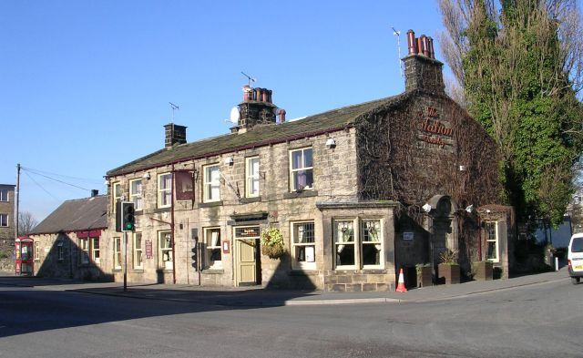 The Station - Otley Road