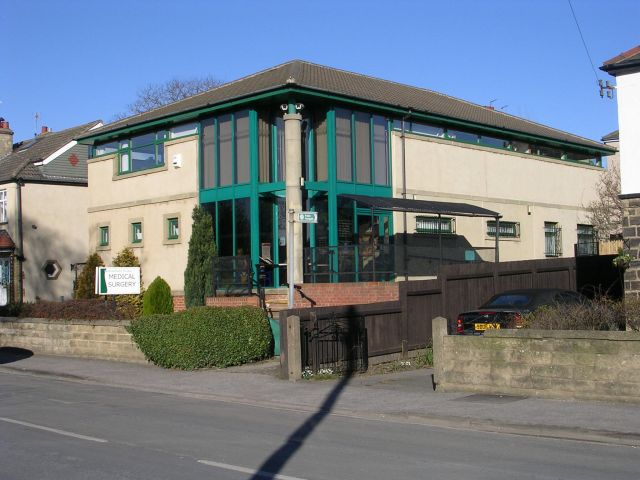 Netherfield Road Medical Surgery