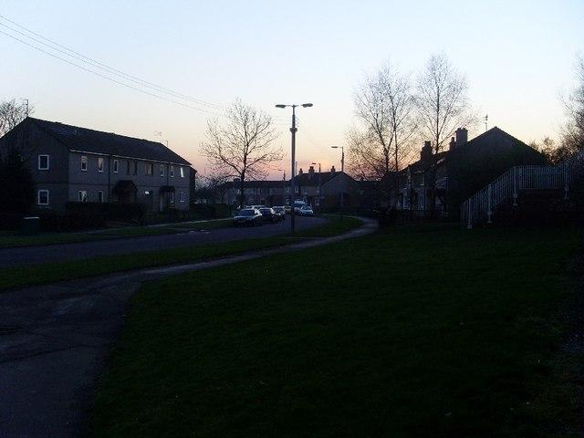 Kirkwood Avenue, Linnvale